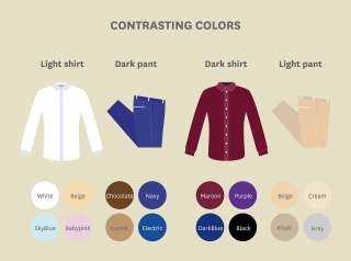 mens_pant_shirt_infographics_xacus_color